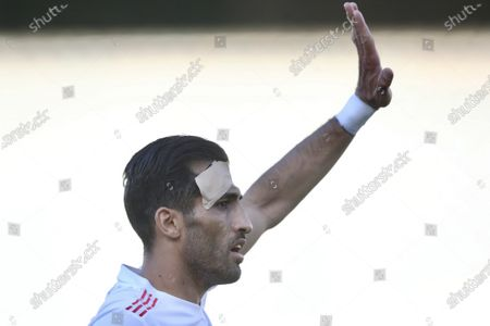 Vahid Amiri of Iran