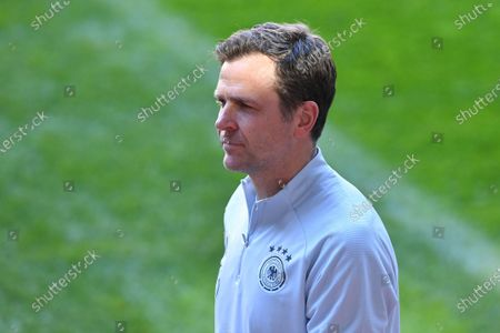 Oliver Bierhoff (Director National Teams and Academy Germany)