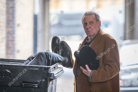 Editorial picture of 'Dead in as Week Or Your Money Back' film - 2018