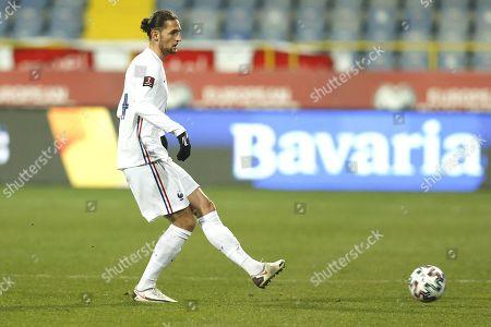 France player Adrien Rabiot