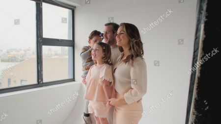 Editorial photo of 'Sam & Billie Faiers: The Mummy Diaries' TV Show, Series 9, Episode 7, UK - 04 Apr 2021