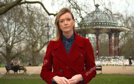 Editorial picture of 'Tonight - Women How Safe Are We' TV Show, UK - 08 Apr 2021