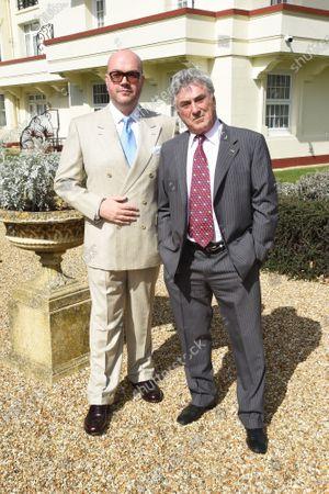 Billy Murray, Jonathan Sothcott