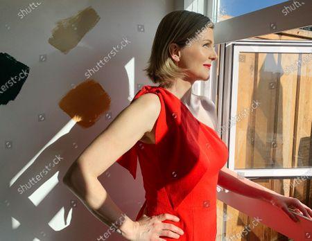 Stock Photo of Jennifer Robertson