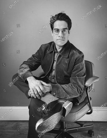 Stock Picture of Sacha Dhawan