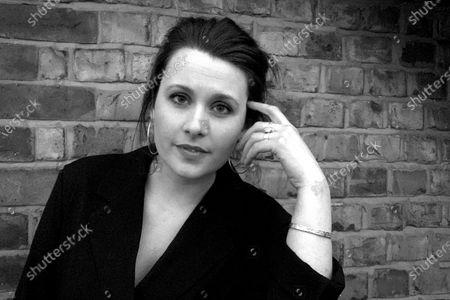 Stock Photo of Molly McGlynn