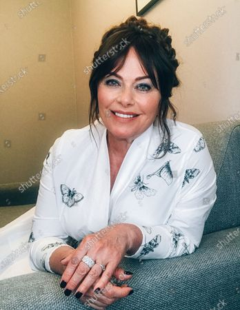 Stock Image of Polly Walker