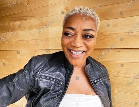 Stock Picture of Karen Robinson