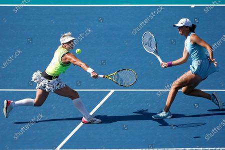 Editorial picture of Miami Open Tennis, Miami Gardens, United States - 02 Apr 2021