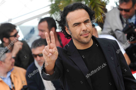 Editorial picture of 'Biutiful' film photocall at the 63rd Cannes Film Festival, Cannes, France - 17 May 2010