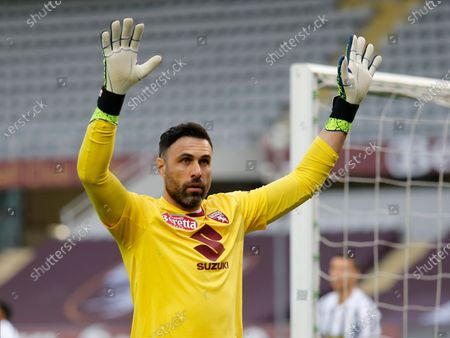 Editorial picture of Torino FC v Juventus - Serie A, Turin, Italy - 03 Apr 2021