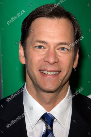 Stock Photo of Jeff Gaspin