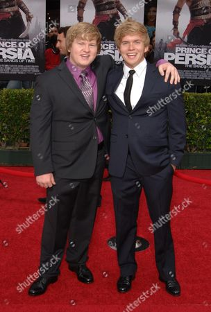 Doug & Chris Brochu