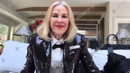 Catherine O'Hara - Outstanding Performance by a Female Actor in a Comedy Series - Schitt's Creek