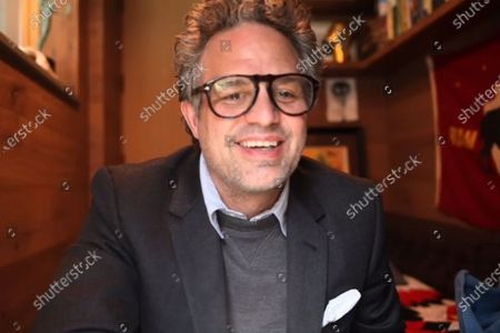 Stock Image of Mark Ruffalo - Outstanding Performance by a Male Actor in a Television Movie or Limited Series - I Know This Much Is True (Dominick Birdsey/Thomas Birdsey)