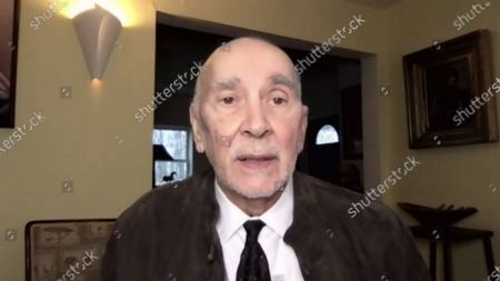 Outstanding Performance by a Cast in a Motion Picture - The Trial of the Chicago 7 - Frank Langella (Judge Julius Hoffman)