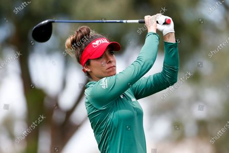 Editorial photo of LPGA Tour Golf, Rancho Mirage, United States - 04 Apr 2021