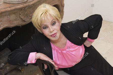Sylvia Wildenstein