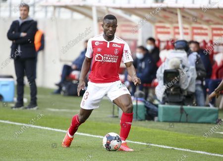 Ghislain Konan of Reims