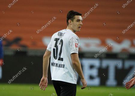 Stock Picture of Florian Neuhaus, Borussia Mönchengladbach