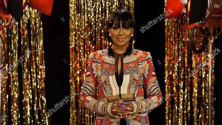 Stock Picture of Tichina Arnold