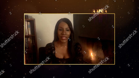 Stock Image of Amma Asante