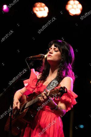 Editorial photo of Long Live Music, Austin, Texas, USA - 03 Apr 2021