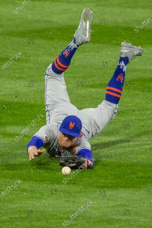 Editorial picture of Mets Phillies Baseball, Philadelphia, United States - 05 Apr 2021