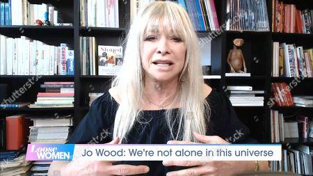Jo Wood