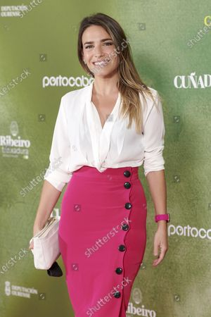 Editorial image of 'Cunados' film premiere, Callao cinema, Madrid, Spain - 06 Apr 2021