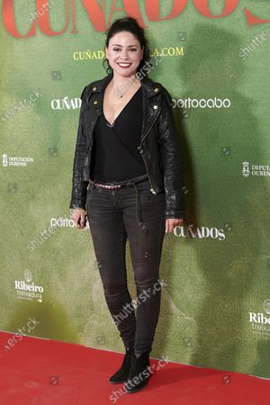 Editorial picture of 'Cunados' film premiere, Callao cinema, Madrid, Spain - 06 Apr 2021