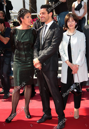 Tamsin Greig, Dominic Cooper, Posy Simmonds