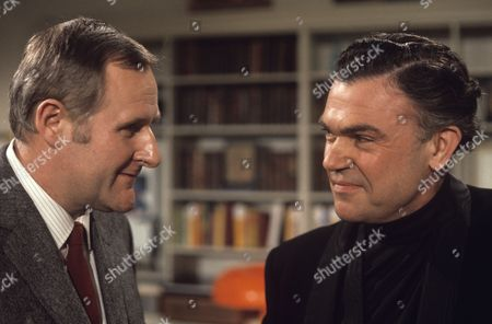 Episode:   Grounded Peter Vaughan and Richard Leech