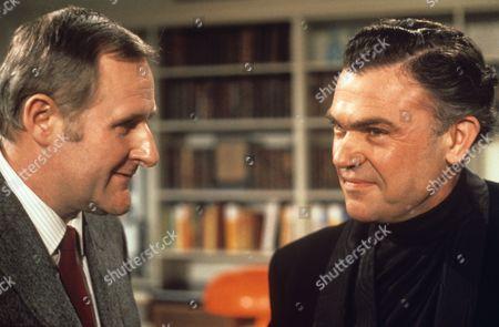 Episode:   Big Spender Peter Vaughan and Richard Leech