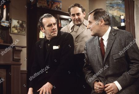 Episode:   Big Spender George Cole, Artro Morris and Peter Vaughan