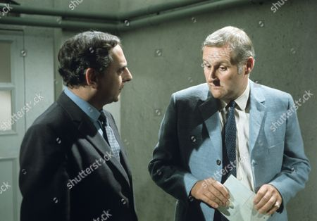 Episode: The Kill Artro Morris and Peter Vaughan