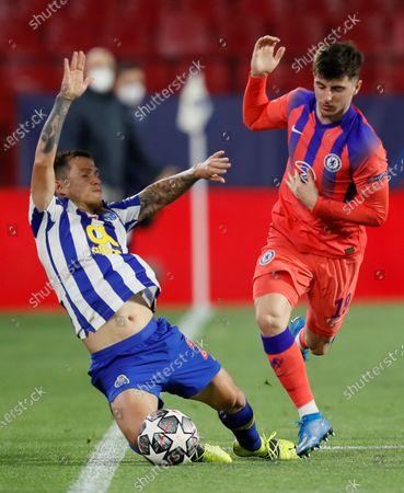 Porto v Chelsea