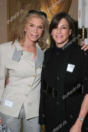 Editorial photo of 2010 Carousel of Hope Kickoff Luncheon, Beverly Hills, Los Angeles, America - 18 May 2010