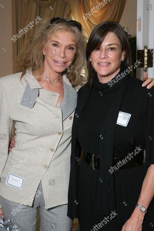 Ann Turkel and Dana Davis
