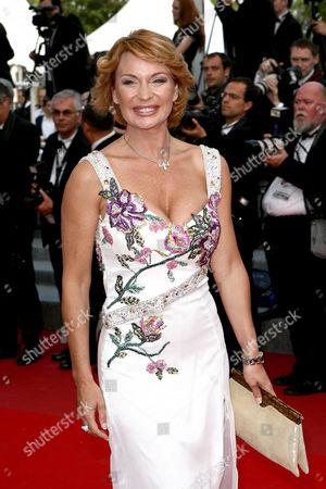 Stock Image of Marlene Mourreau
