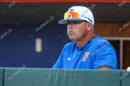 Editorial image of Florida A M Florida Baseball, Gainesville, United States - 07 Apr 2021