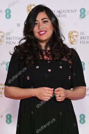 Exclusive - Rhianna Dhillon