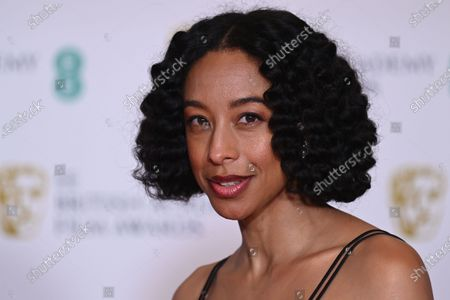 Stock Picture of Corinne Bailey Rae
