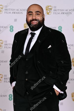 Stock Picture of Asim Chaudhry