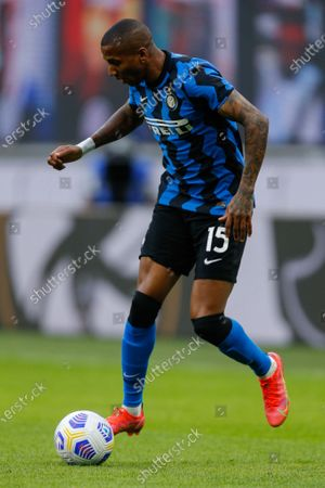 Ashley Young (FC Internazionale)