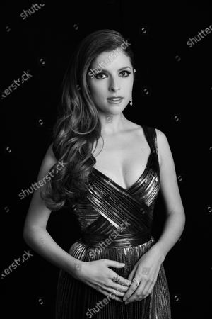 Editorial image of Exclusive - 74th British Academy Film Awards, Portraits, Los Angeles, USA - 11 Apr 2021