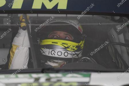 Timo Glock (DEU#16), Rowe Racing