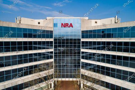 Editorial photo of President Biden unveils executive actions on gun control, Fairfax, USA - 08 Apr 2021