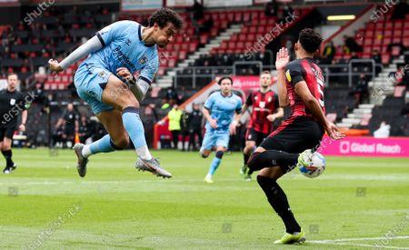 AFC Bournemouth v Coventry City