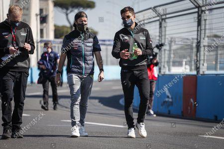 Formula E Rome ePrix, Preparations